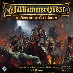 Warhammer Quest : The Adventure Card Game